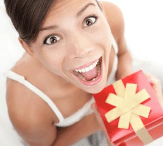 Erkek ve bayan sevgiliye hediye fikirleri