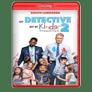 Un detective en el kinder 2 (2016) DVDRip Audio Dual Latino-Ingles