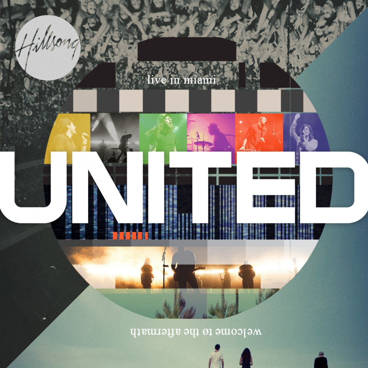HILLSONG UNITED - LIVE IN MIAMI  2012  NEW ALBUMHillsong United 2012