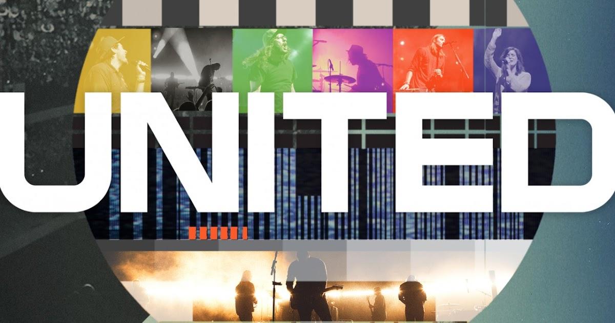 Hillsong Worship Tour Visuals Youtube