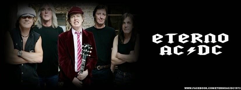 ETERNO AC/DC