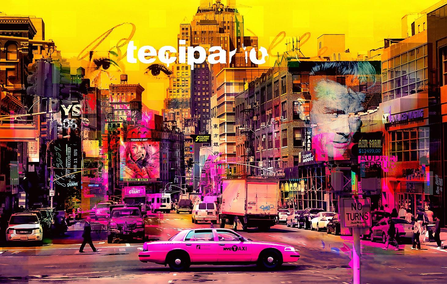 PacoRaphael.com // Webdesigner - Interactive designer - Graphic designer