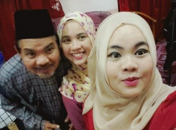 Me , Sister . My Ayah