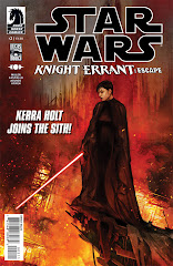 Star wars : knight errant escape # 2