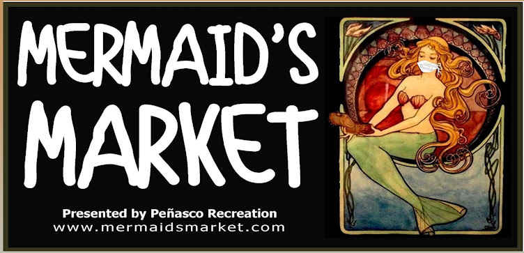 Mermaid's MarketPlace