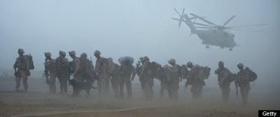 la proxima guerra salida estilo vietnam tropas eeuu afganistan