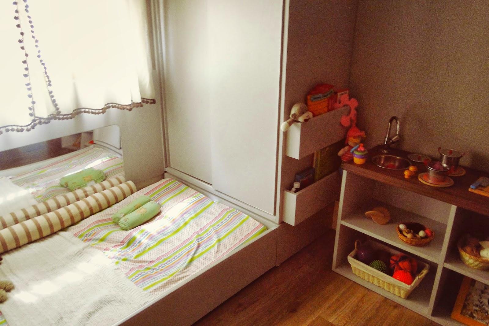 Quarto Montessori Para Recem Nascido Redival Com ~ Quarto Montessoriano Recem Nascido