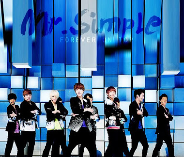 Suju Mr.Simple Perfomance Live