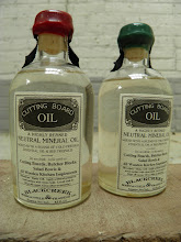 BCM&T Co. Cutting Board Oil