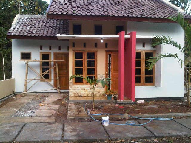 Rumah Baru Di Wonosari Gunungkidul Murah Banget Dan Bisa KPR