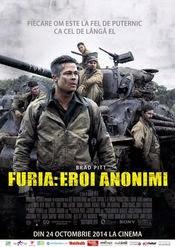 Fury (2014) online HD