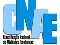 CNAE-SIMPLES NACIONAL