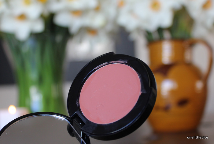 one little vice beauty blog: luxury cream blush