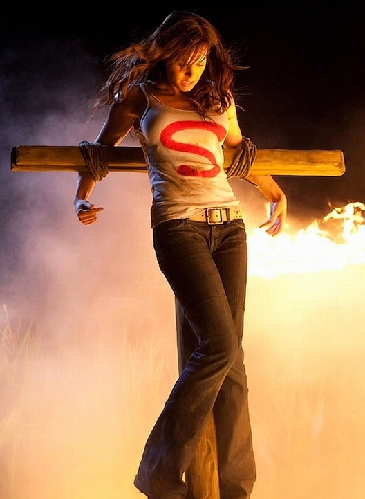 lois lane from smallville porn