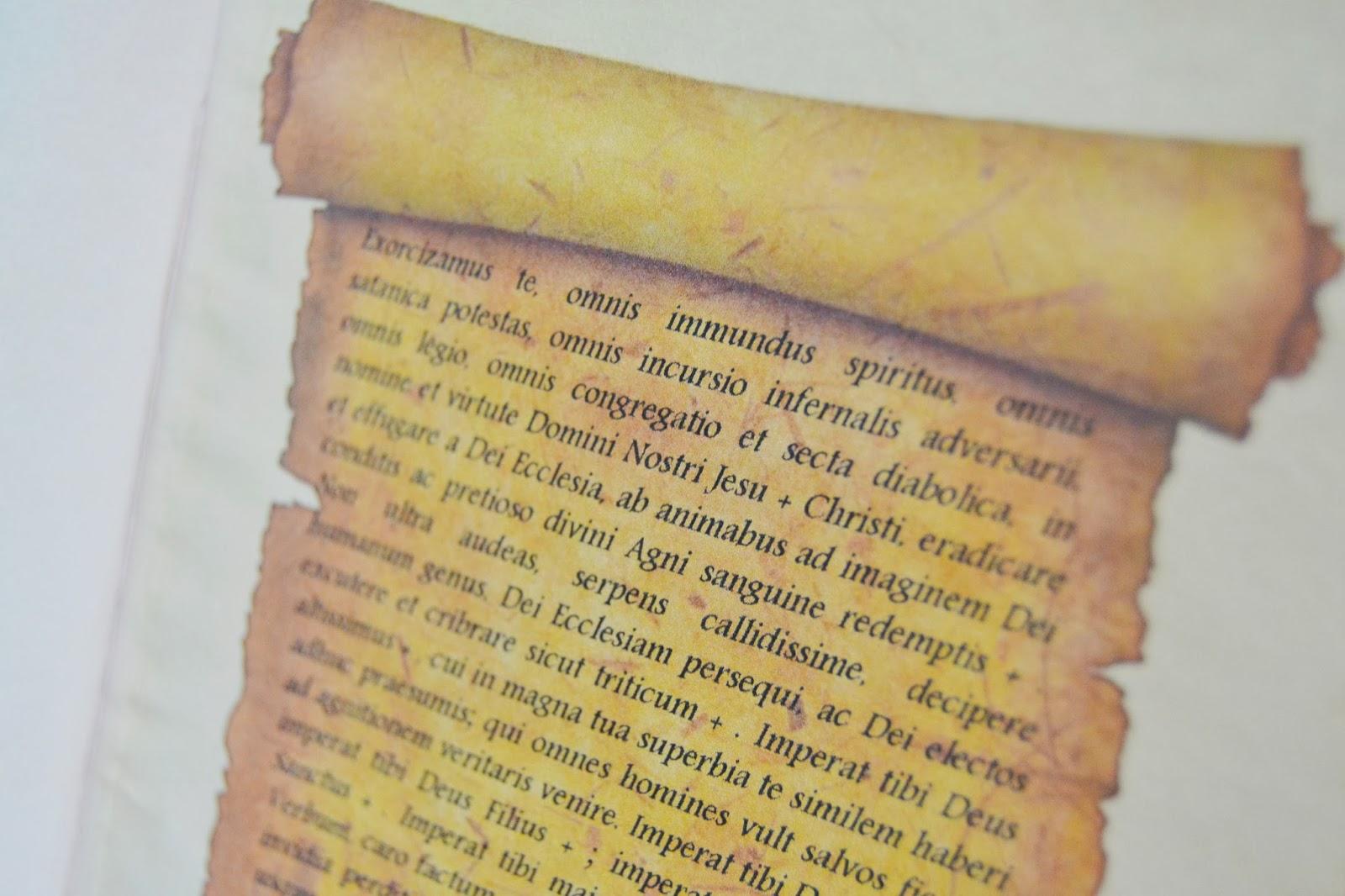 Дневник джона винчестера своими руками 27