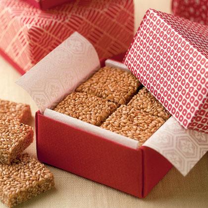 Kluckingbear Advent Ideas Food Gifts Part 2