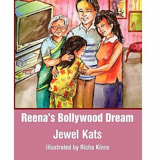 Reena's Bollywood Dream