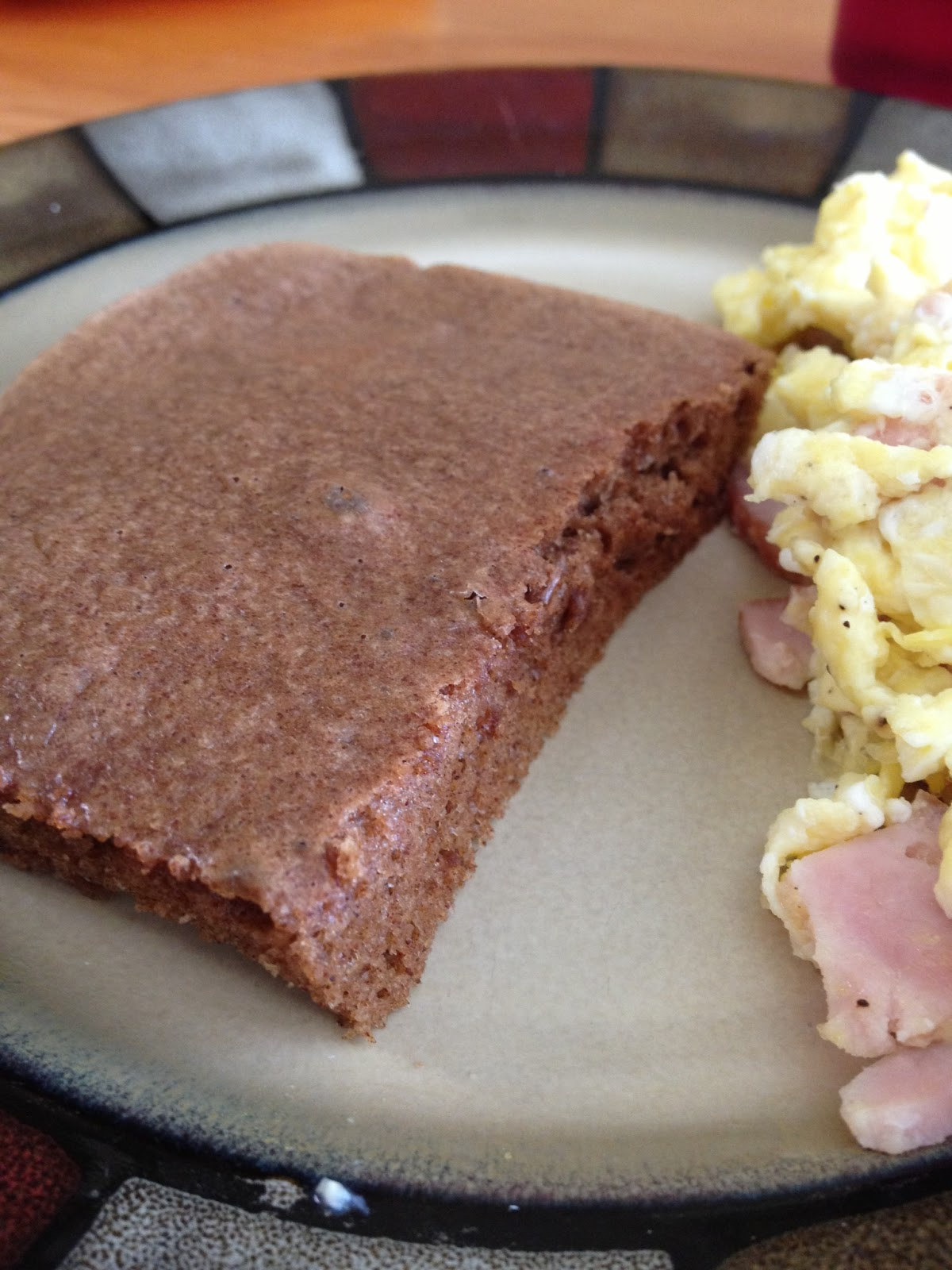 Gluten-Free Glutton Girls: Paleo Breakfast Bread