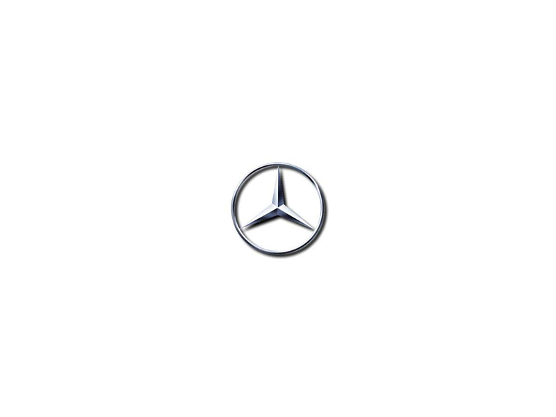 Mercedes Benz Logo Wallpaper Cars N Bikes