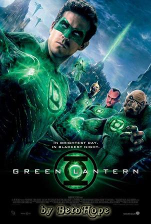 Linterna Verde Extended [1080p] [Latino-Ingles] [MEGA]