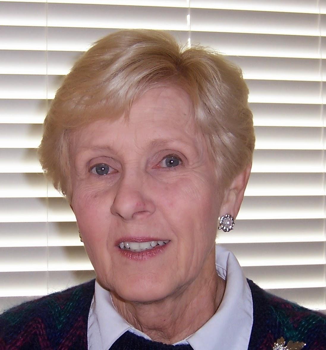 Carolyn Levitski - Secretary