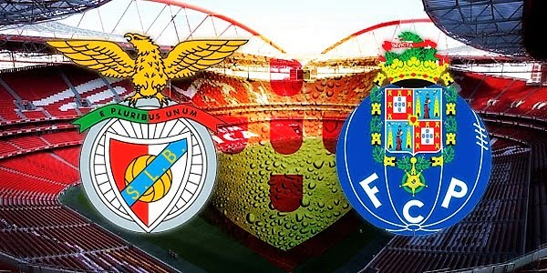 15 de abril, 16h00: Lisboa (Estádio da Luz)