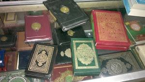 Kenapa Harus Kitab Kuning? Tidak Langsung Al-Qur'an dan Sunnah Saja