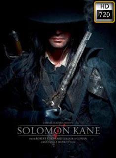 Cazador de demonios (Solomon Kane) (2009)