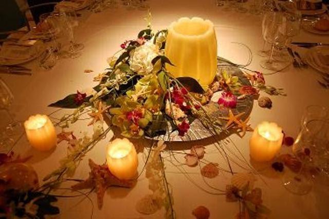Parejas badu sorprende a tu pareja con una cena rom ntica - Cena romantica con velas ...