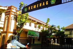Kantor Kementerian Agama (Kemenag) Pati