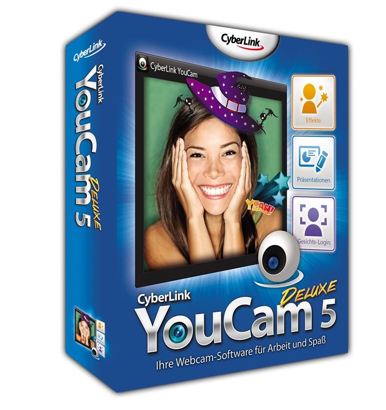 Cyber Link You Cam 5 Preactivado full