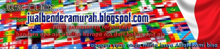 Bendera Murah