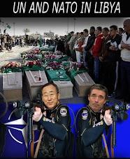 ¡¡EXIGIMOS LA DIMISIÓN DE BAN KI-MOON, SECRETARIO GENERAL DE LAS NACIONES UNIDAS!!