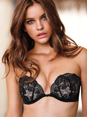 Barbara Palvin Hot 2012