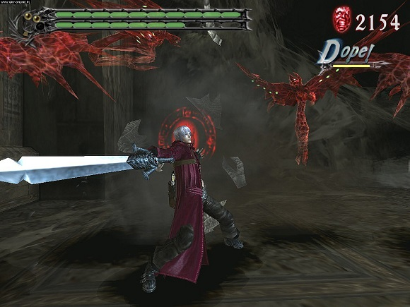 Devil May Cry 3 Special Edition-RELOADED | Ova Games