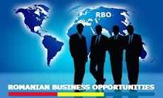 Oportunitate de Afacere