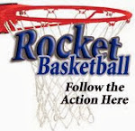 Rocket Basketball