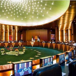 Federal Executive Council (FEC)