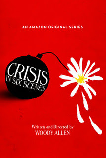 Crisis in Six Scenes – Todas As Temporadas