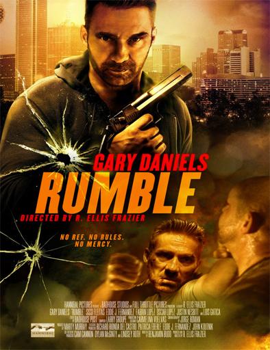 Ver Rumble (2015) Online