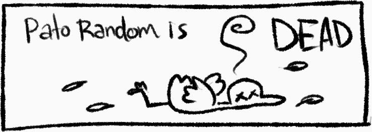 El Pato Random