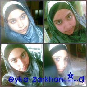 Eyka Zarkhan