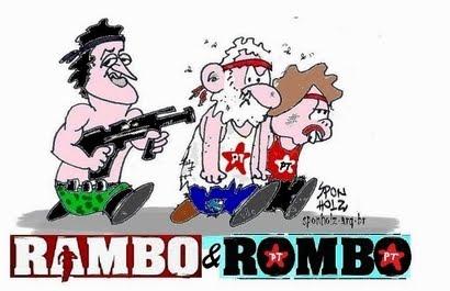 Rambo & Rombo