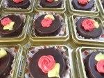 Coklat Oreo (Hand-deco)