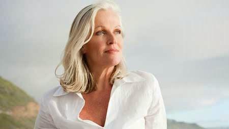 5 Gizi Penting Bagi Menopause