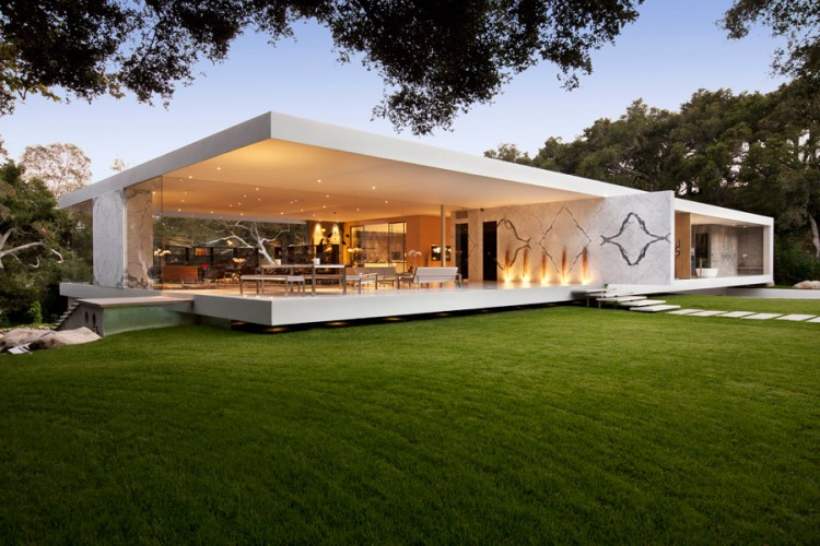 Modern Cabinet Amazing Home The Glass Pavilion by Steve Hermann