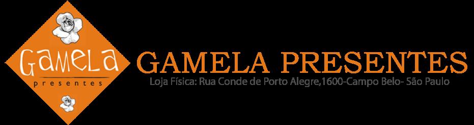 GAMELA PRESENTES