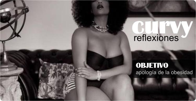 Objetivo: Hacer apología de la obesidad