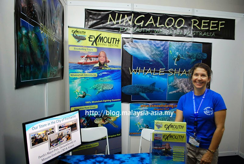 Ningaloo Reef Australia Promotion