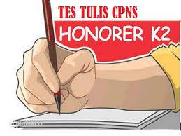 CPNS untuk Tenaga Honorer K2